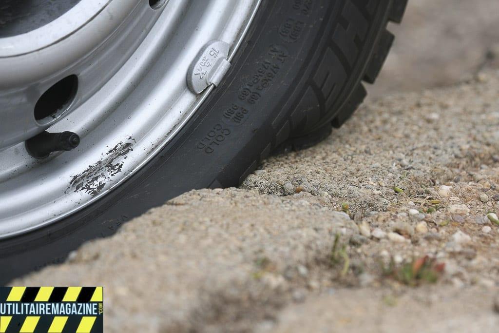 Usure des pneus, quand les changer ?