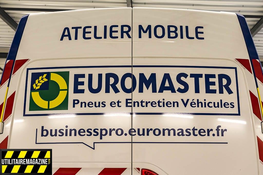 atelier mobile euromaster