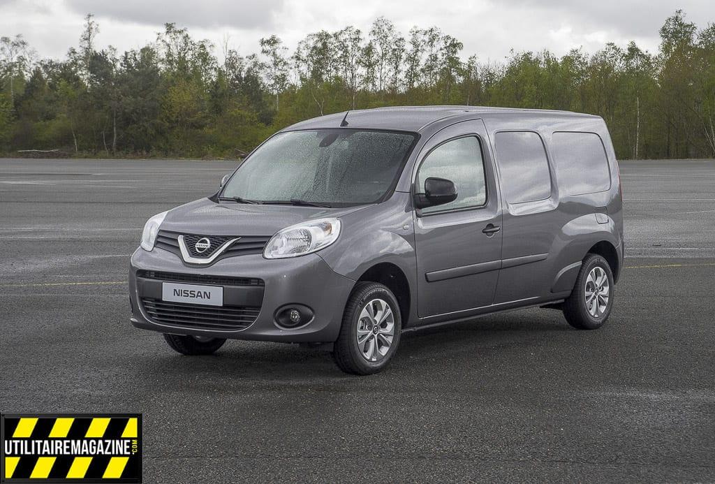 Nouveau Nissan NV250 2019 Fourgon & camionnette